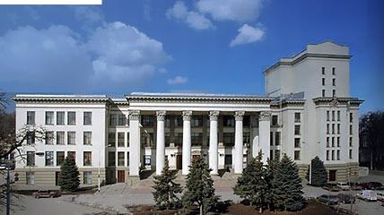 Выставка в г. Ростов-на-Дону.